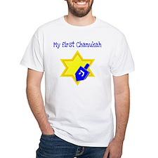 My First Chanukah Shirt