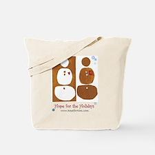 Christmas HLHS Tote Bag