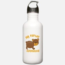 Personalized Name Big Water Bottle