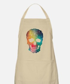 Unique Sugar skulls Apron