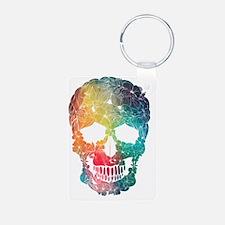 Unique Girly skull Keychains