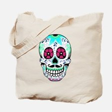 Cool Sugar skulls Tote Bag