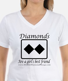 Girl's Best Friend Shirt