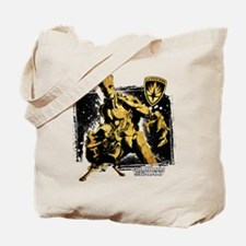 GOTG Rocket Groot Grunge Tote Bag