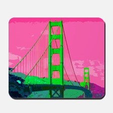 GoldenGateBridge20150816 Mousepad