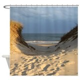 Nautical Shower Curtains