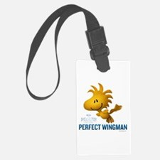 Woodstock - Wingman Luggage Tag