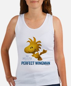 Woodstock - Wingman Women's Tank Top