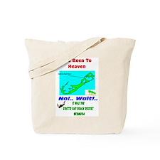 Cute Grotto Tote Bag
