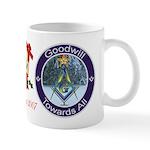 Masonic Christmas 2007 Mug