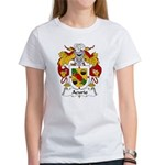 Acurio Family Crest Women's T-Shirt
