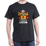 Acorella Family Crest Dark T-Shirt