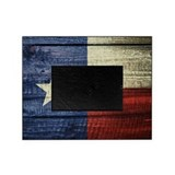 Texas flag Picture Frames