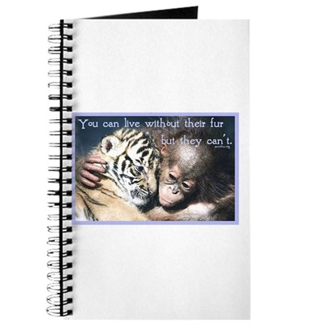 Live Without Journal