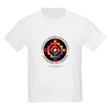 Ayllu Sacred Drum Project T-Shirt