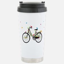 Animal Travel Mug