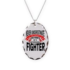 AIDS Strength Necklace