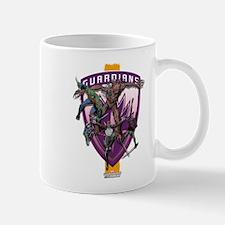 GOTG Team Purple Mug