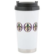 Unique Beads Travel Mug
