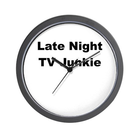 late night television gifts late night television living room late ...  Latenight