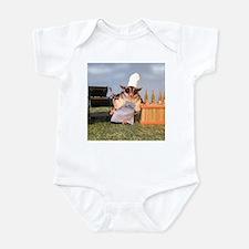 Cookout Infant Bodysuit