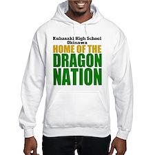 Dragon Nation Big Hoodie