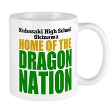 Dragon Nation Big Mug