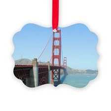 GoldenGateBridge20150801 Ornament