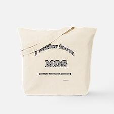 Otterhound Syndrome Tote Bag