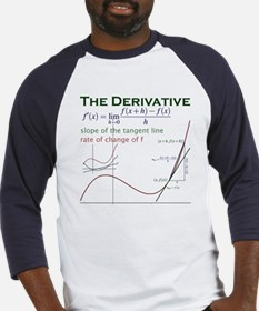 The Derivative Baseball Jersey