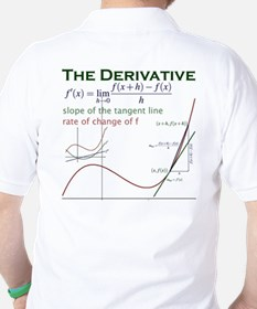 The Derivative T-Shirt