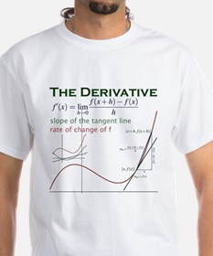 The Derivative Shirt