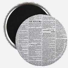 News Magnets