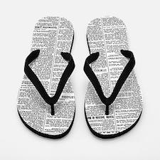News Flip Flops