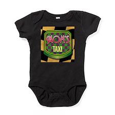 Mom's Taxi Baby Bodysuit