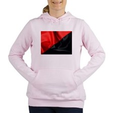 Anarcho-syndicalism Women's Hooded Sweatshirt