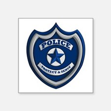 Kids Police Badge Stickers | Kids Police Badge Sticker ...  Police