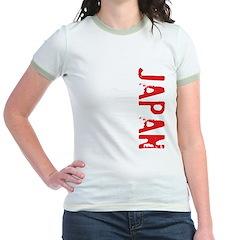 Japan T