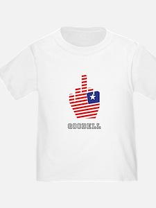 FU Goodell! T-Shirt