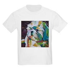 Shih Tzu - Grady T-Shirt