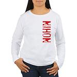 Nihon Women's Long Sleeve T-Shirt