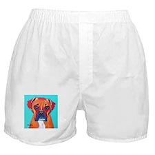 Bella The Boxer Boxer Shorts