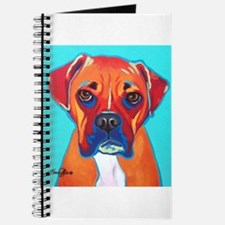 Bella The Boxer Journal
