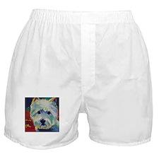 Buddy Boxer Shorts