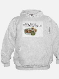 AlbanyGeorgia.biz Hoodie
