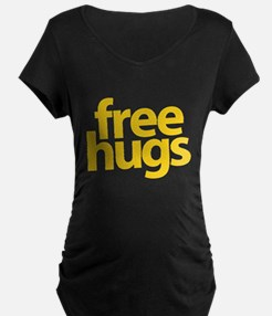 Cool Free hugs T-Shirt