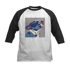 Boston Terrier - Gus Baseball Jersey