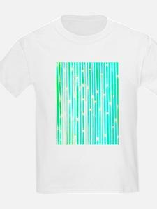 Bamboo Enhanced Greens Derek's Fave T-Shirt