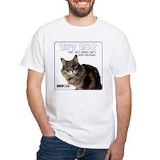 Cute Human Shirt