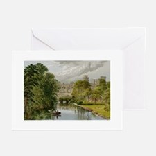 Warwick Castle Greeting Cards (Pk of 10)